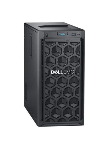 Dell Pet140M2 T140 E-2124 1X8Gb 2X1Tb Sata Tower Server Renkli